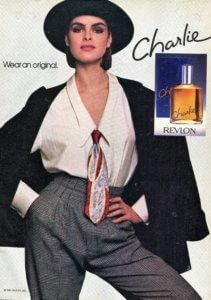 """The """"It"""" Perfumes of 1985   Charlie/Revlon   Finnfemme"""