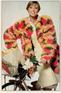 1973 Fuzzy Coat