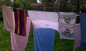 Finnfemme's Clothesline