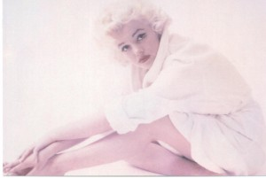 Marilyn Monroe - birthday June 1