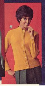 Nehru sweater 1968 Sears Wish Book