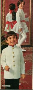 Boys Nehru Jacket 1968 Sears Christmas Wish Book